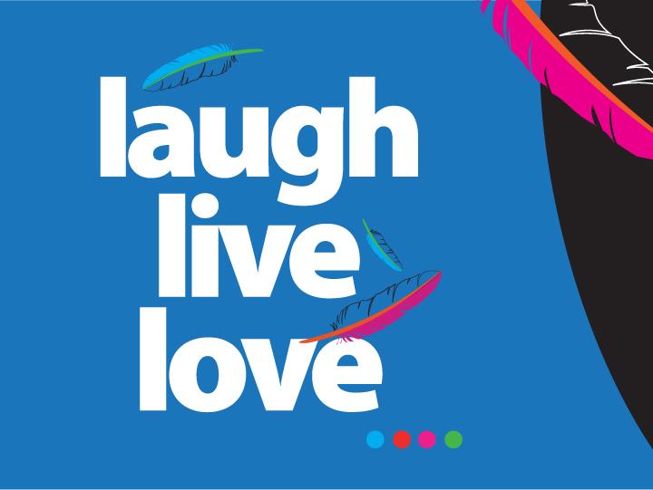 Laughing Feet 10th Anniversary Celebration
